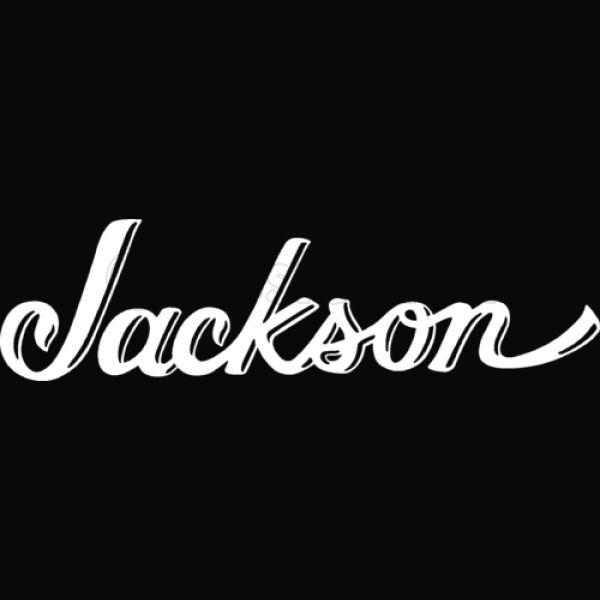 Jackson Guitars Logo Baby Bib.