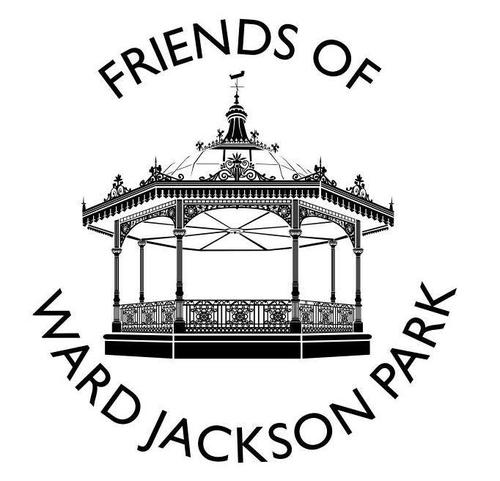 Friends of Ward Jackson Park Christmas Fair on 12/12/2015, Friends.