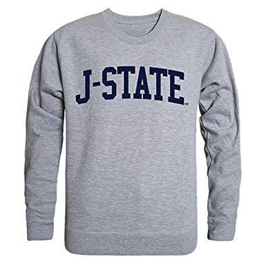 Jackson State University Tigers JSU J.