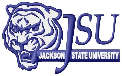 Jackson state university Logos.