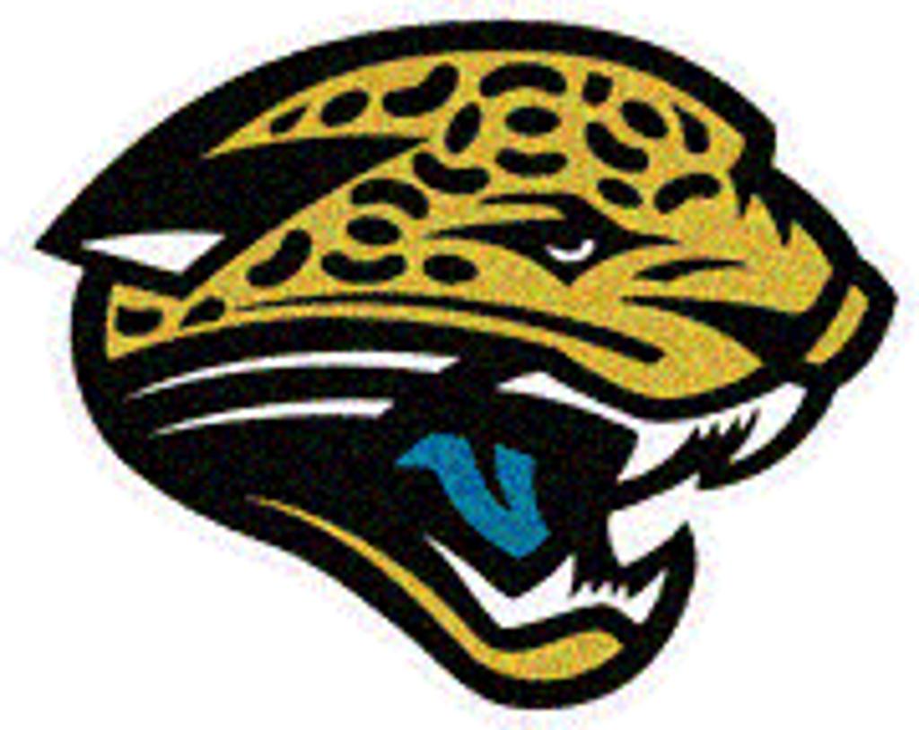 Jaguar Clip Art.