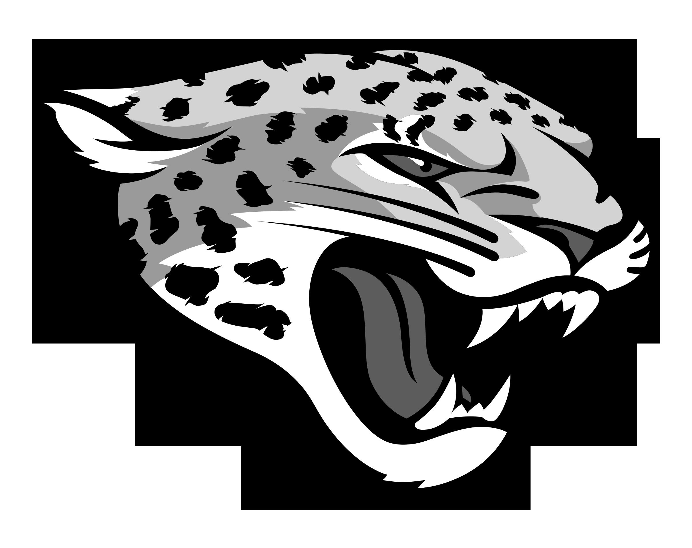 Jacksonville Jaguars Logo PNG Transparent & SVG Vector.