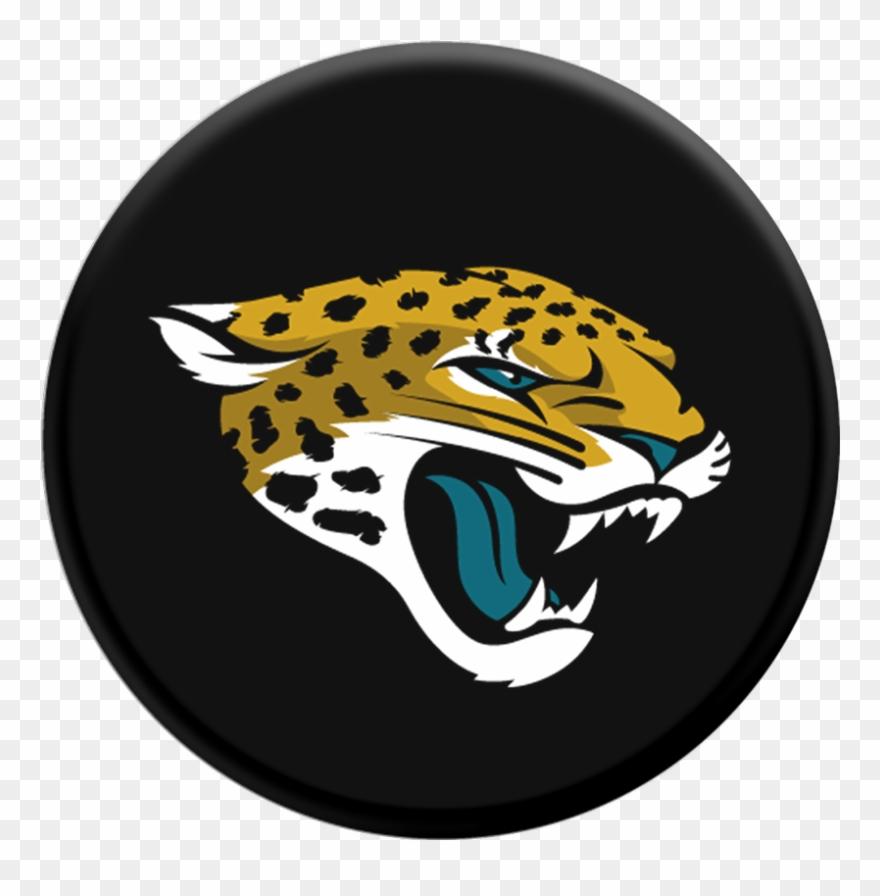 Jacksonville Jaguars Logo Png.