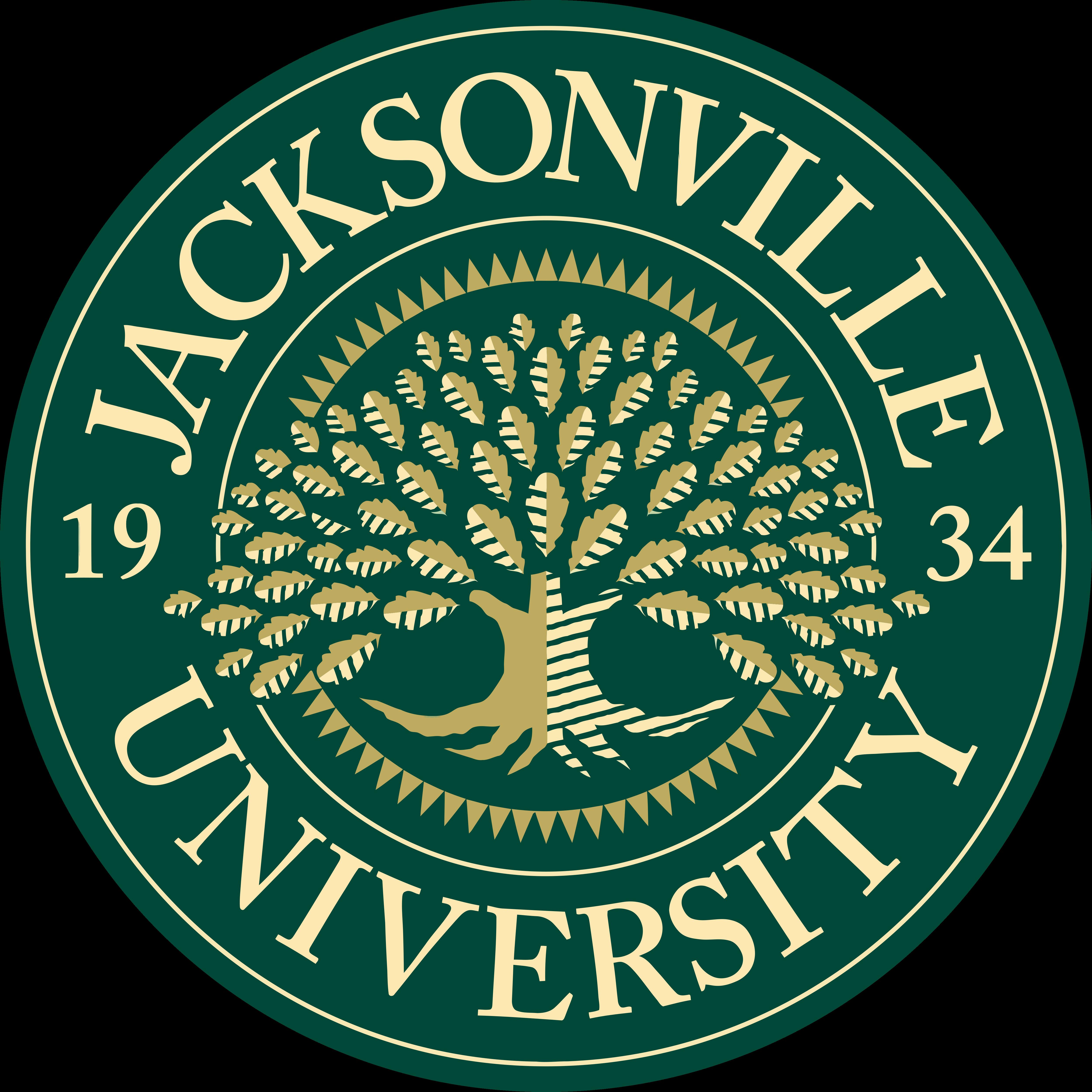 Jacksonville University.