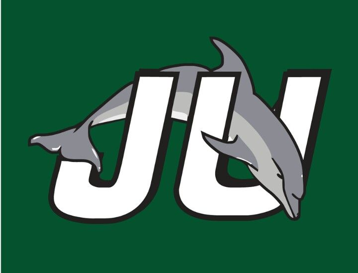 Jacksonville University 1934 Jacksonville Fl The Dolphins.