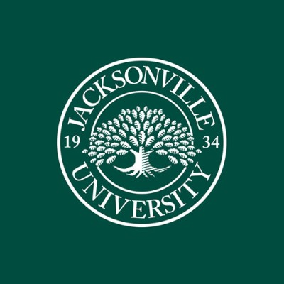 Jacksonville university Logos.