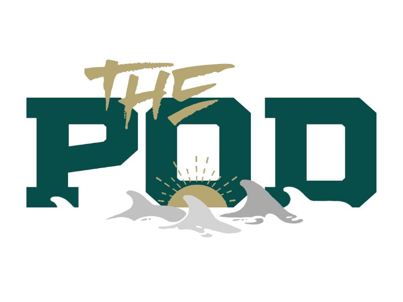 Jacksonville University Community logo by Josh Hoye on Dribbble.