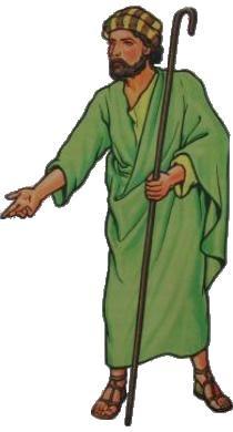 jacob bible character.