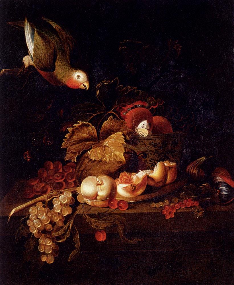Якоб Богдани (Jakob Bogdany, 1660.