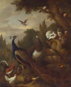Jakob Bogdany, 1660.