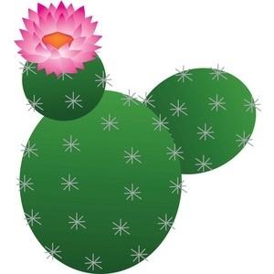 Cactus Clipart Image.