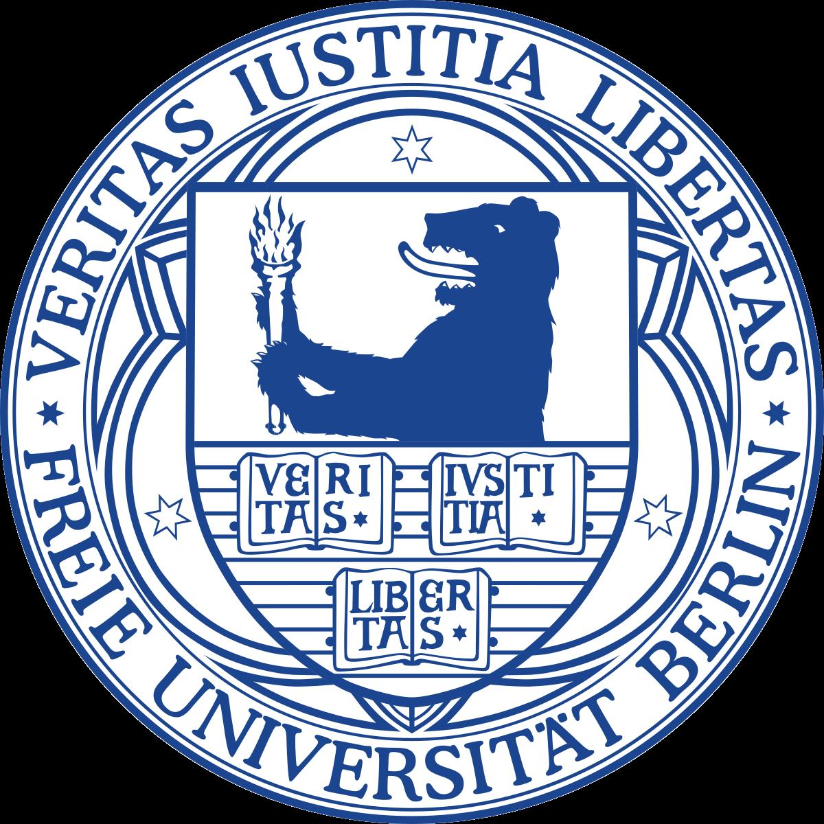 Free University of Berlin.