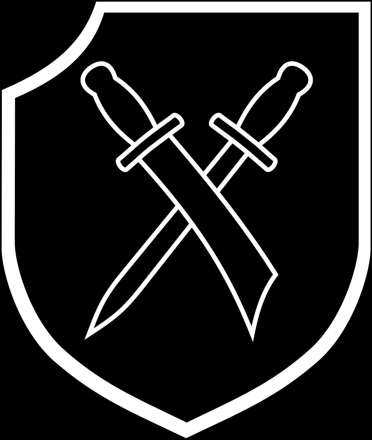 Walloon Legion.