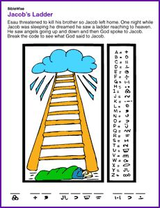 1000+ images about JACOB'S LADDER !!! on Pinterest.