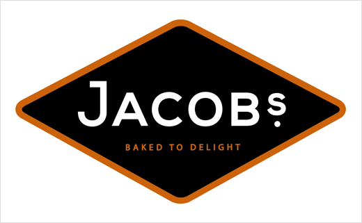 New Logo and Packaging Design Unveiled for Jacob\'s.