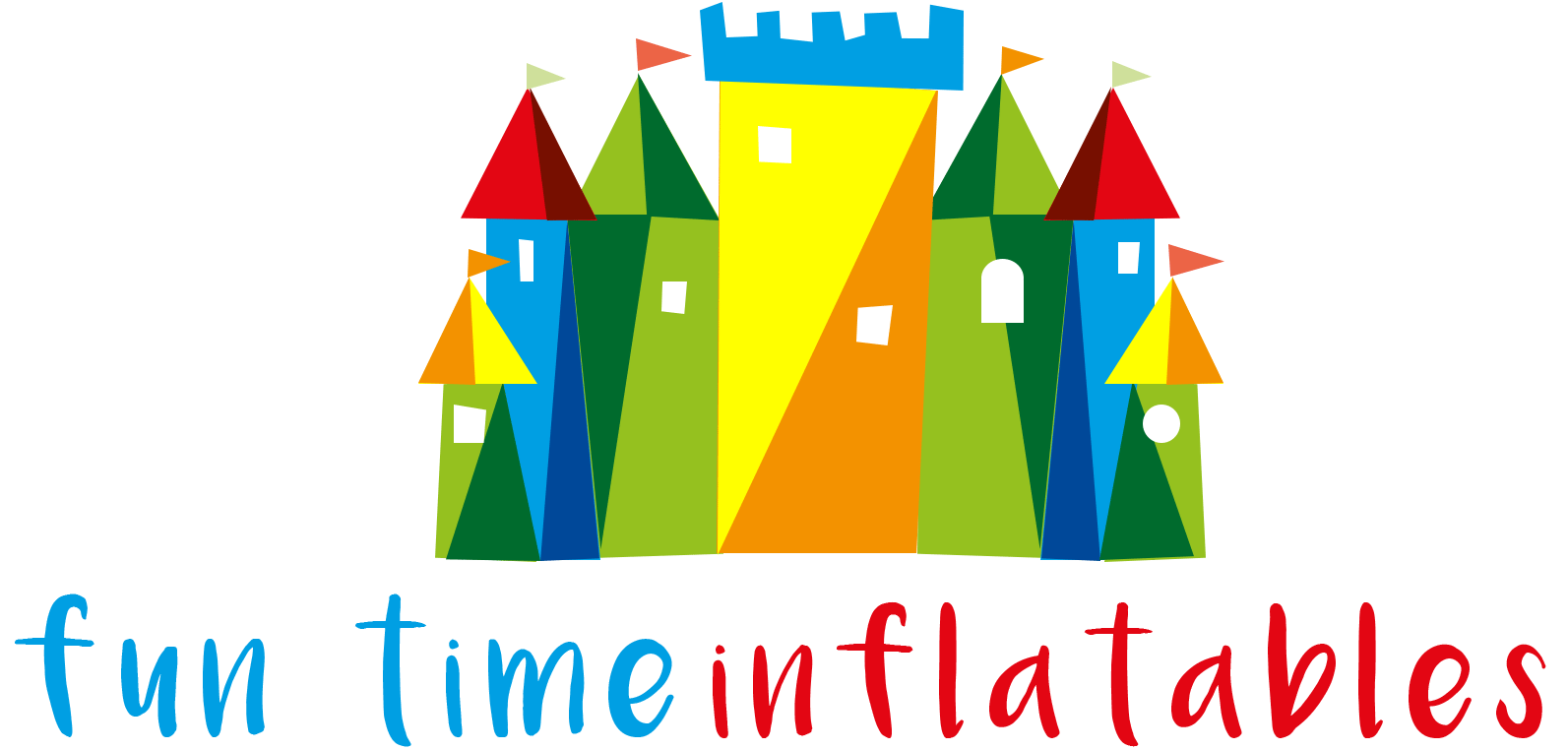Fun Time Inflatables.