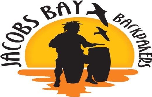 Jacobs Bay Backpackers, Jacobsbaai, South Africa.