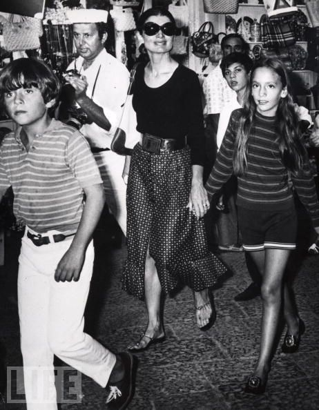 1000+ images about jacqueline kennedy on Pinterest.