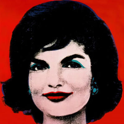 Marne's blog: Long before she was Jackie O Jacqueline Kennedy was.