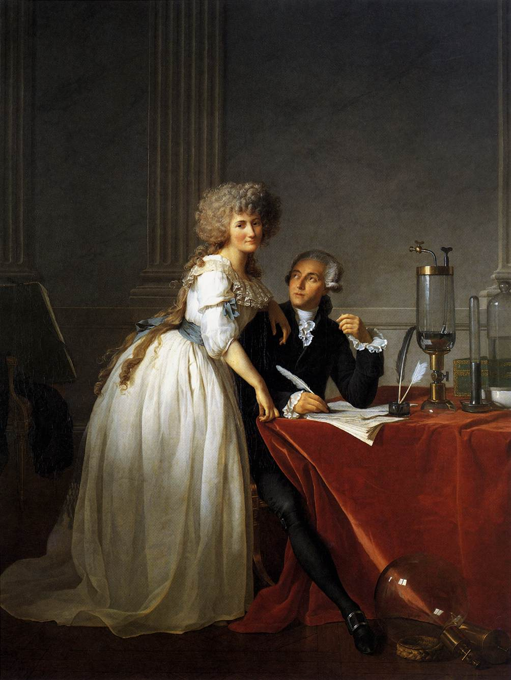 1000 idées sur le thème Antoine Lavoisier sur Pinterest.
