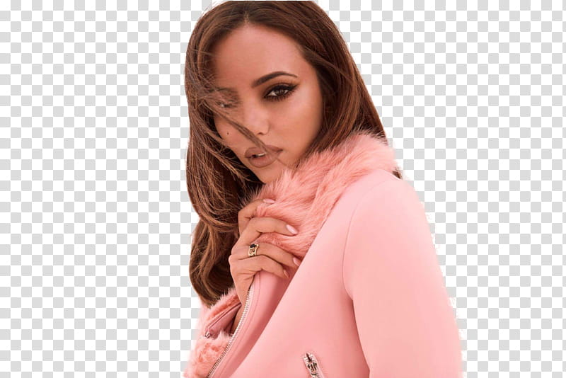 Jade Thirlwall transparent background PNG clipart.