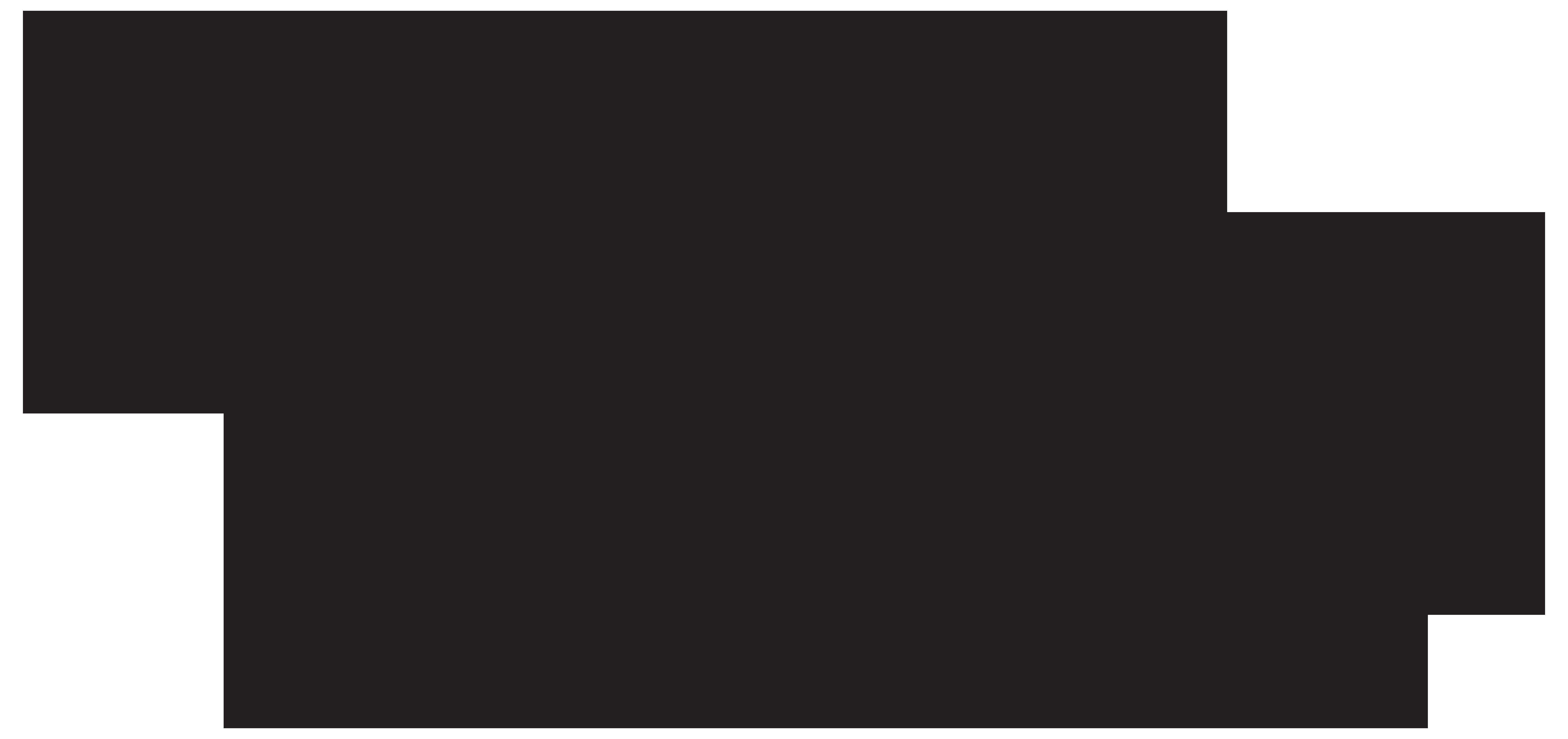 Jaguar Silhouette Clip Art.
