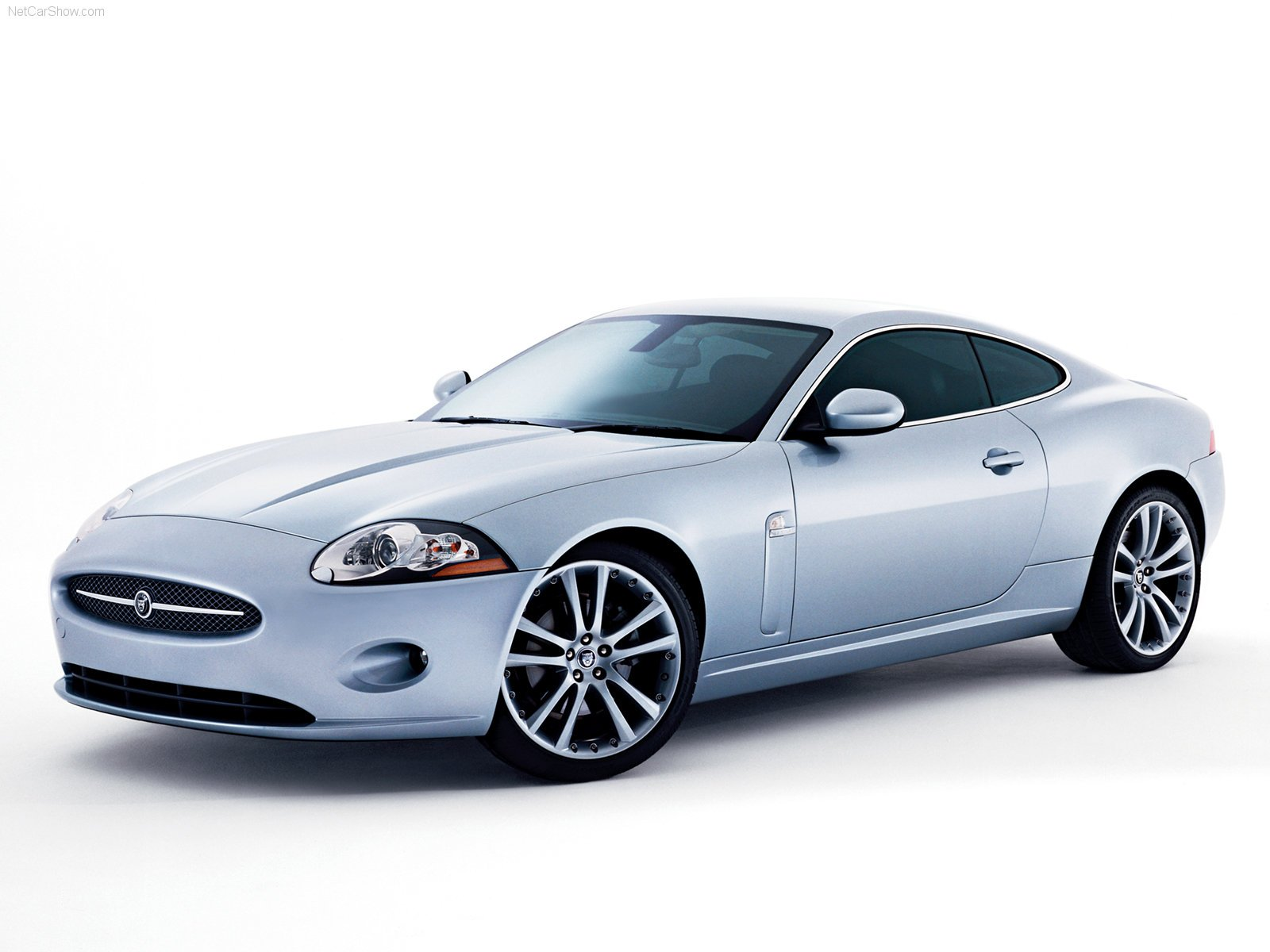 jaguar car clipart #7