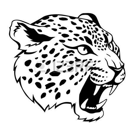 3,536 Jaguar Stock Illustrations, Cliparts And Royalty Free Jaguar.
