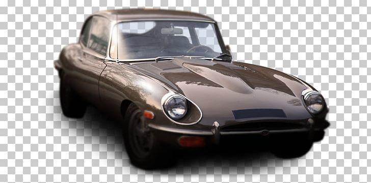 Jaguar Cars Jaguar E.