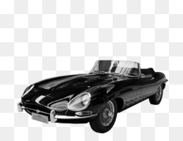 Jaguar E Type PNG and Jaguar E Type Transparent Clipart Free.