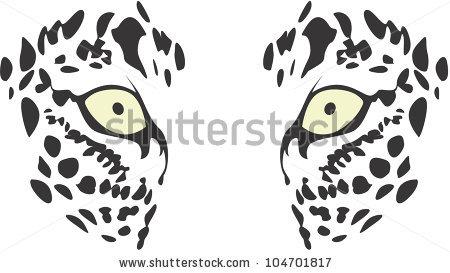 Snow Leopard Stock Vectors, Images & Vector Art.