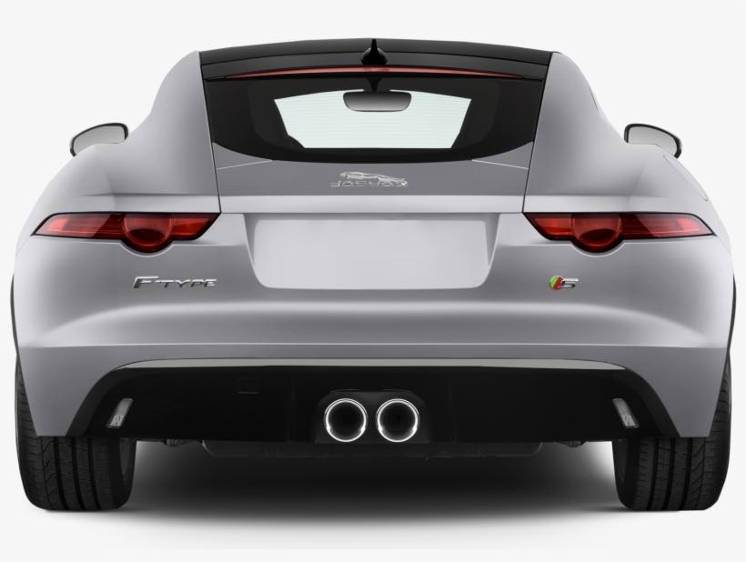 Rear Clipart Jaguar Car.