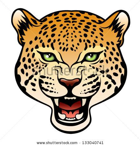 Jaguar Cat Stock Vectors, Images & Vector Art.