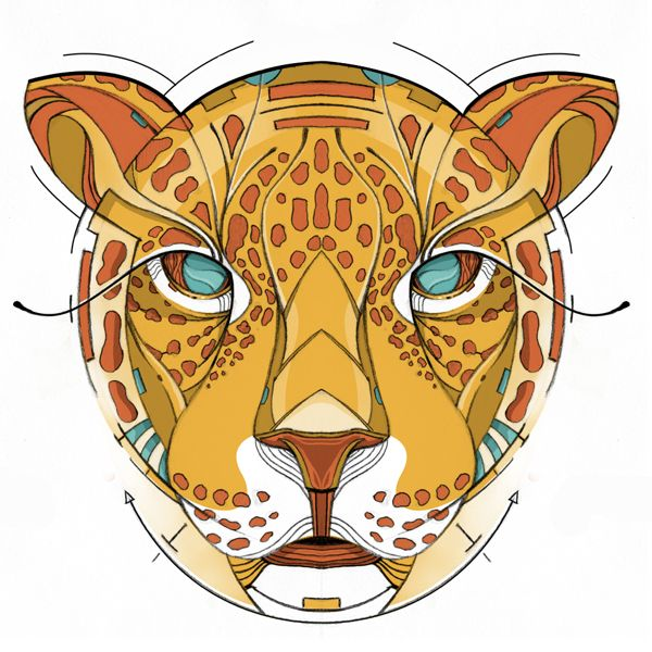 35 best images about Jaguar school logo on Pinterest.