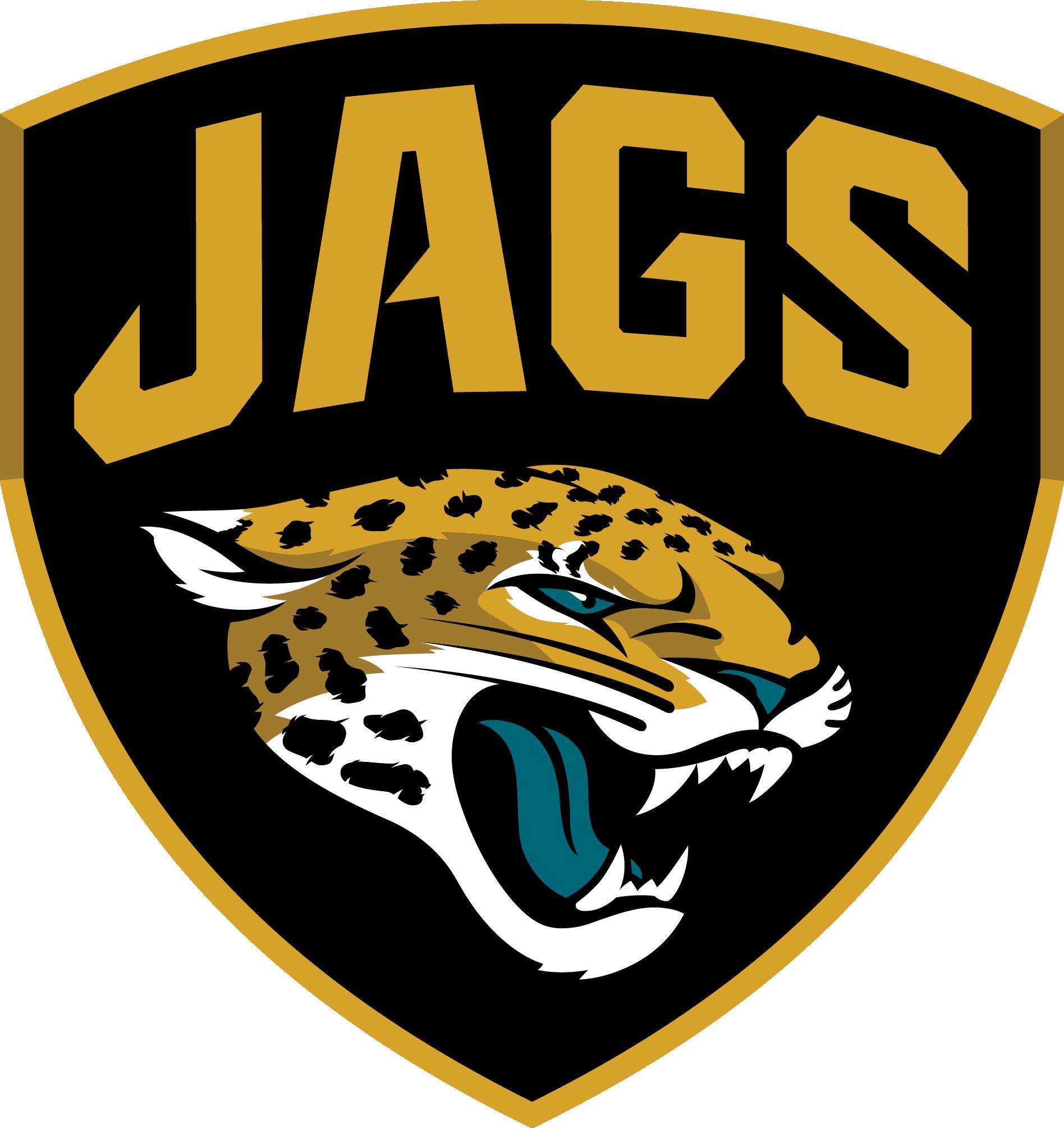 """Jacksonville Jaguars Unveil New """"Fierce"""" Logo."""