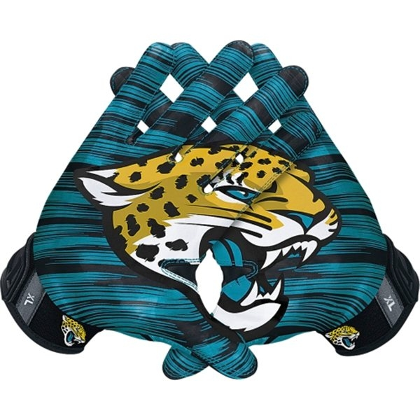 Jaguar Football Clipart.