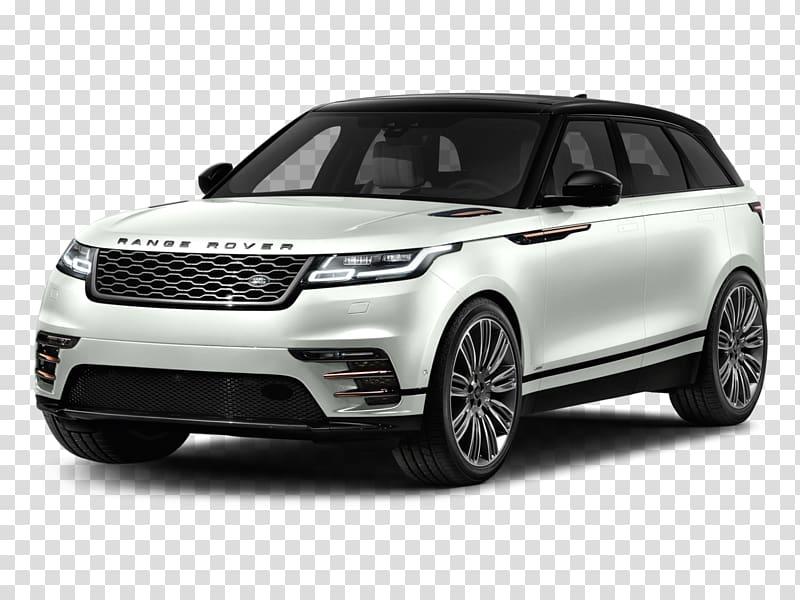 Land Rover Range Rover Velar D180 SE R.
