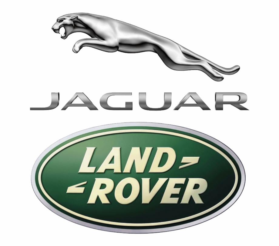 Jaguar Land Rover Sports Png Logo.