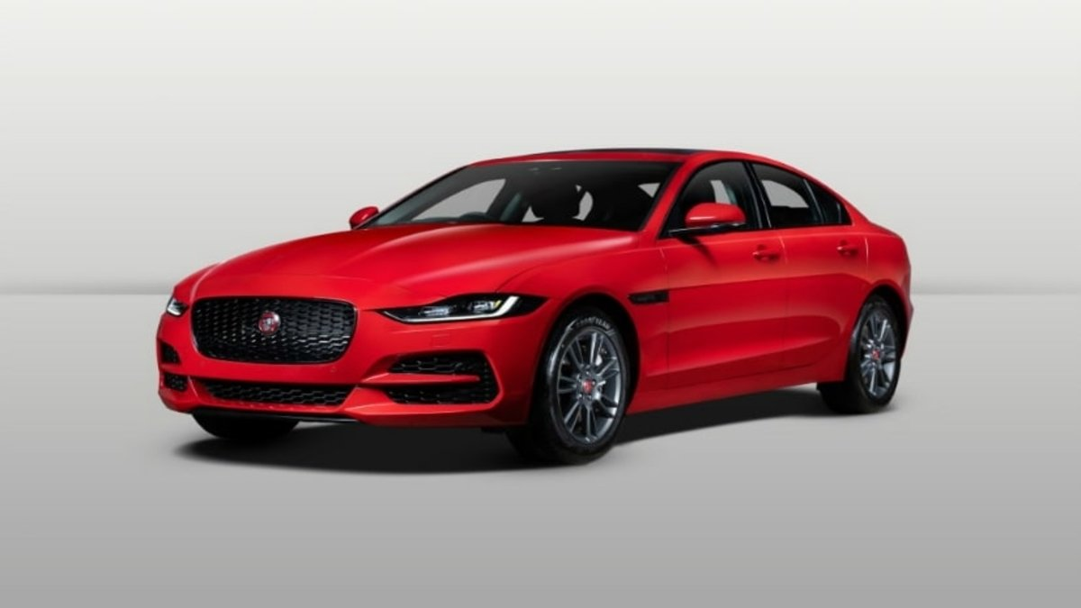 Jaguar XE Price, Images, Reviews and Specs.