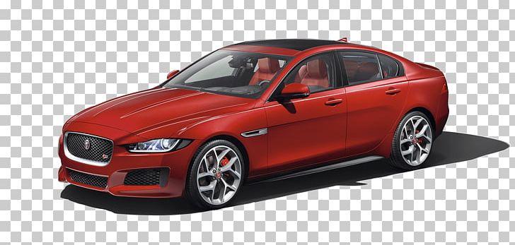 2017 Jaguar XE Jaguar Cars Jaguar F.