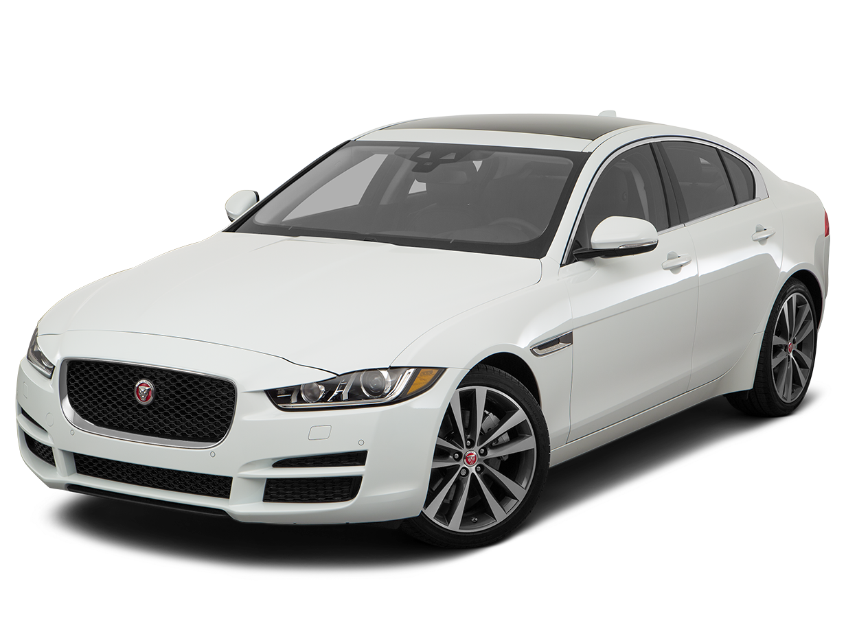 Jaguar XE Special Offers in Roanoke, Virginia.