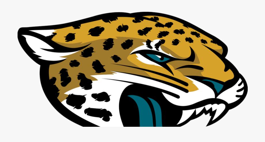 Transparent Jacksonville Jaguars Logo Png.