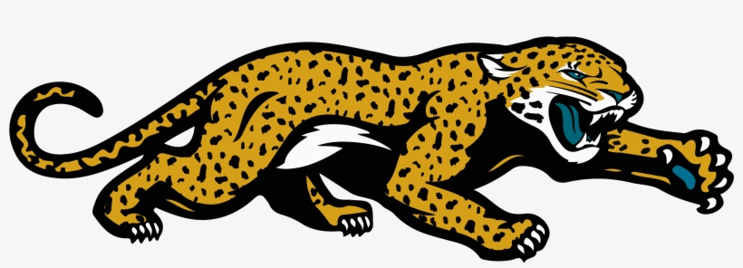 Jacksonville Jaguars Concept Logo.