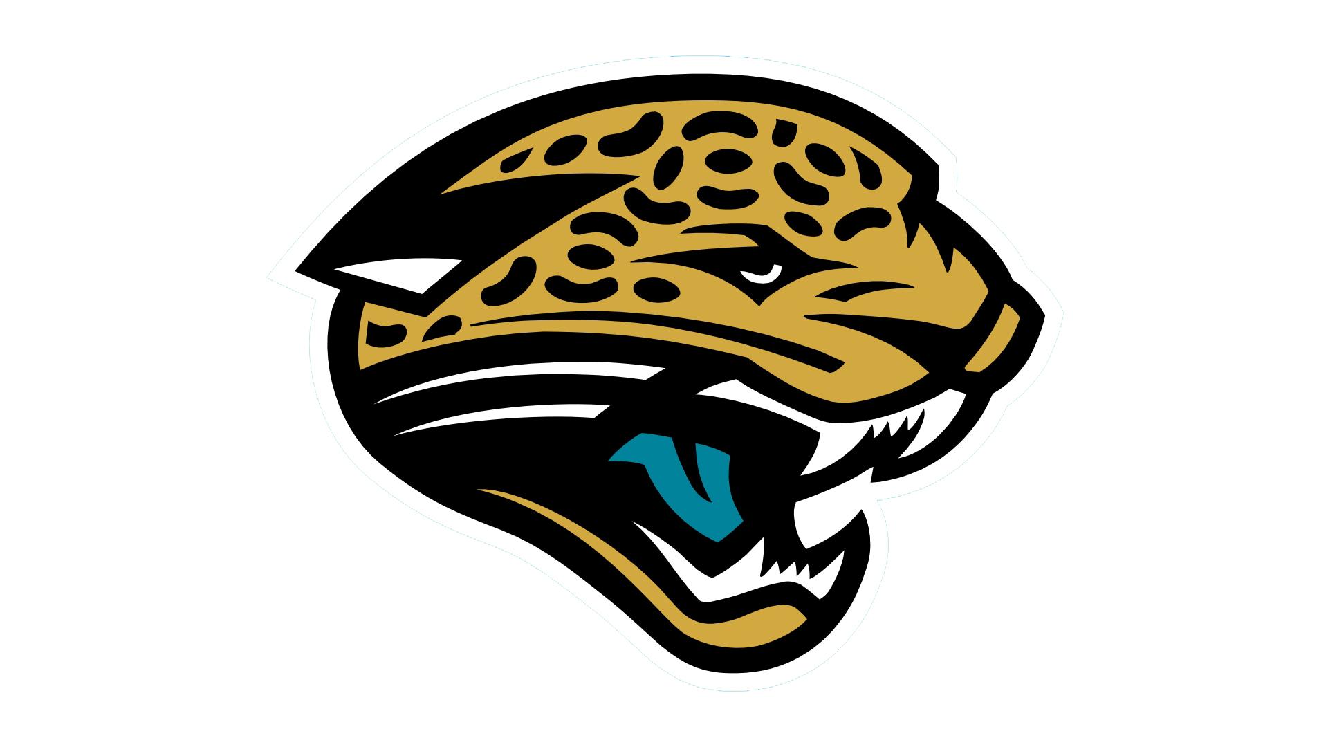 Meaning Jacksonville Jaguars logo and symbol.