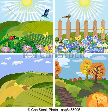 Seasonal Illustrations and Stock Art. 201,851 Seasonal.
