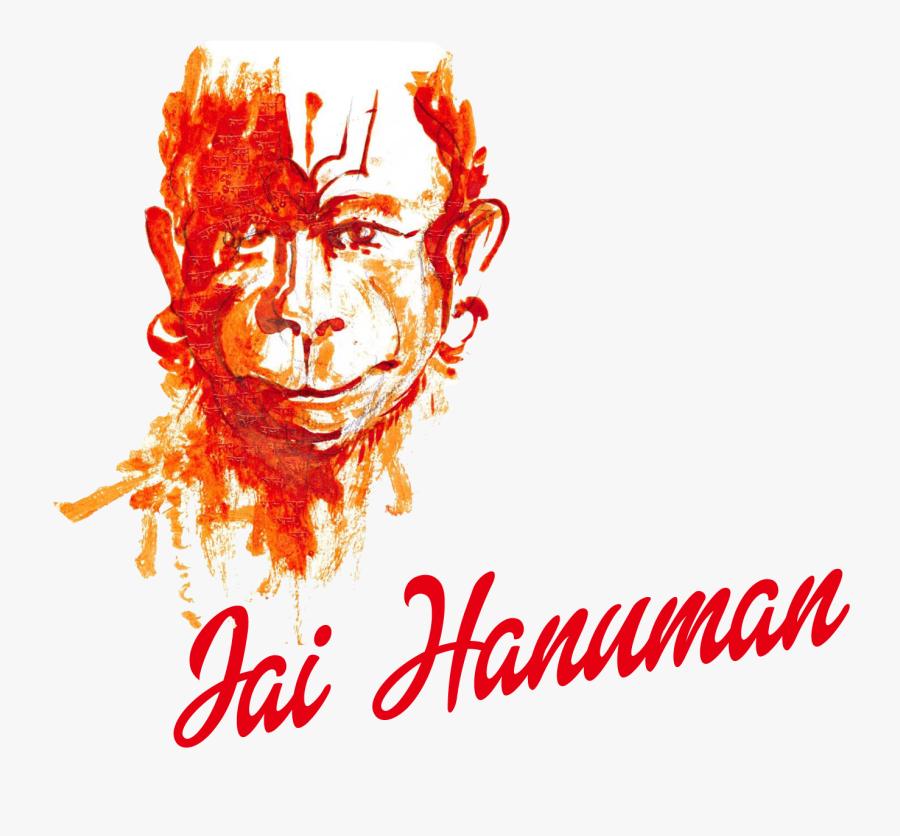 Jai Hanuman Png.