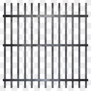 Free PNG Jail Bars Clip Art Download.