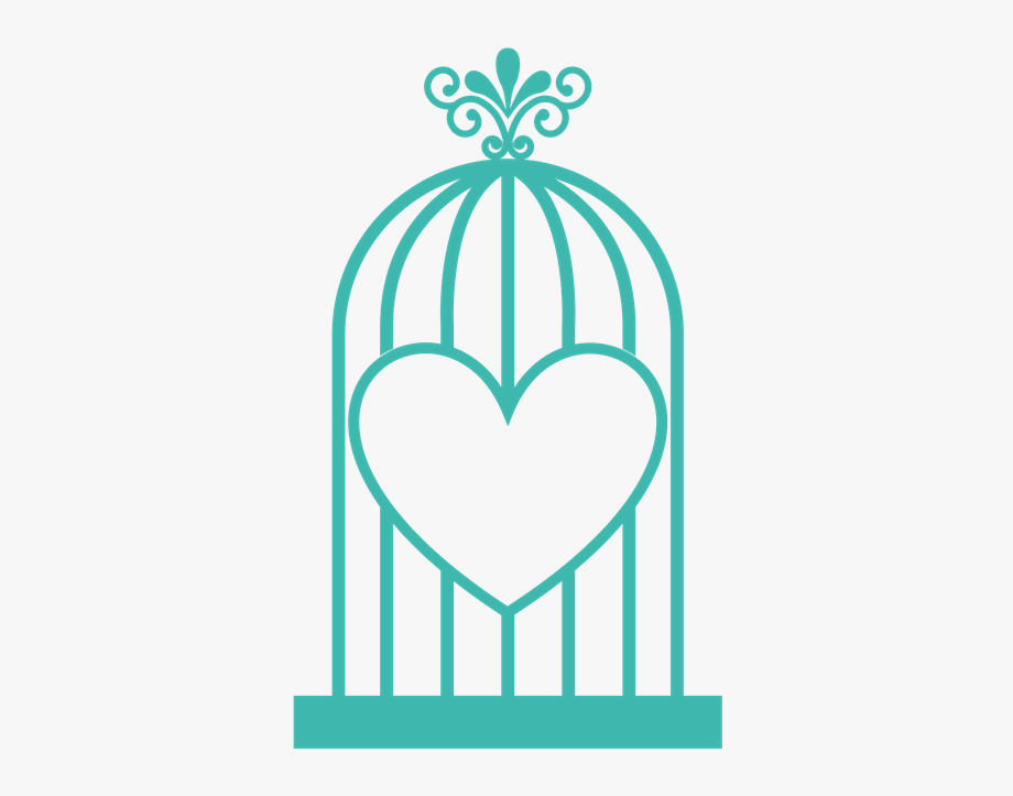 Birds In Jail , Transparent Cartoon, Free Cliparts.