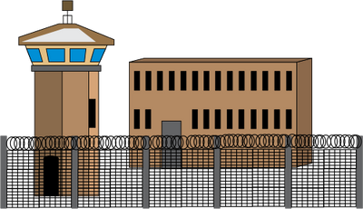 14267 Building free clipart.