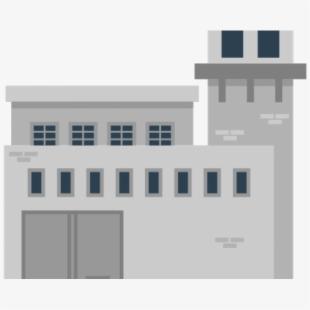 Prison Clipart Jail House.